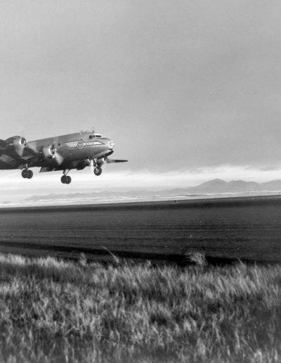 Douglas C-34 Skymaster